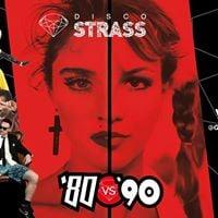 Disco Strass 80vs90 GlamourBergamo