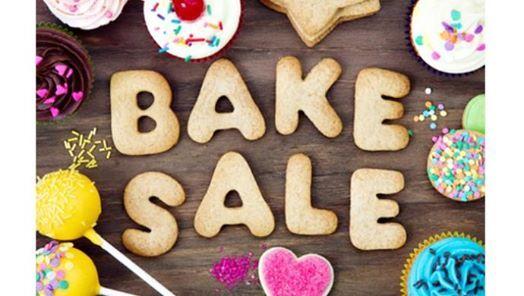 AOA Bake Sale