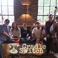 Concert on the Lawn Cradle Switch