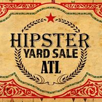 Hipster Yard Sale ATL Chapel Hill Park