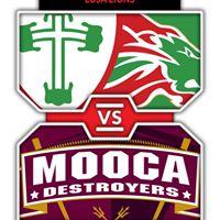 Lusa Lions x Mooca Destroyers