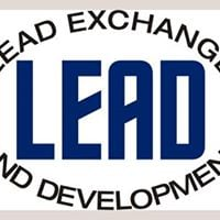 Pearland LEAD Lunch And Earn Chapter Visitors Week Meeting