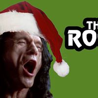 The Room&quot Holiday Screening with guest Robyn Paris