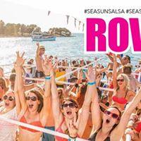 Discount Rovinj summer Festivals CSSF SSD