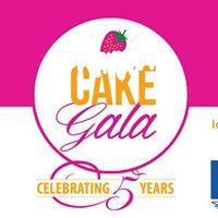 Beacon of Life Cake Gala