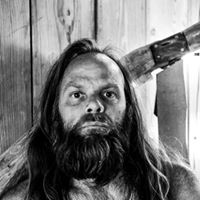 Thor Harris - Spoken word &amp In conversation