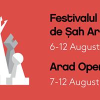 Festivalul International Arad 2017