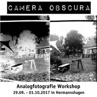 Camera Obscura Workshop