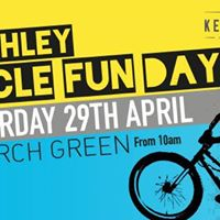 Keighley Cycle Fun Day
