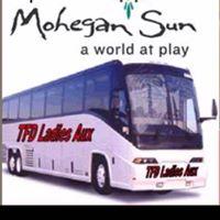Mohegan Sun Casino Bus Trip