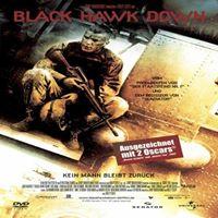 Black Hawk Down (Jason Isaacs  Lucius Malfoy)