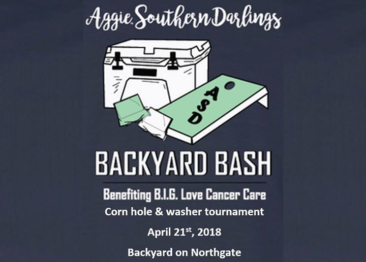 Backyard Bash 2018 At The Backyard On Northgate College Station