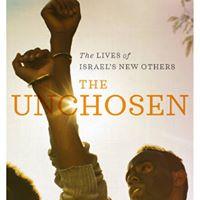 The Unchosen - Author Talk with Mya Guarnieri Jaradat