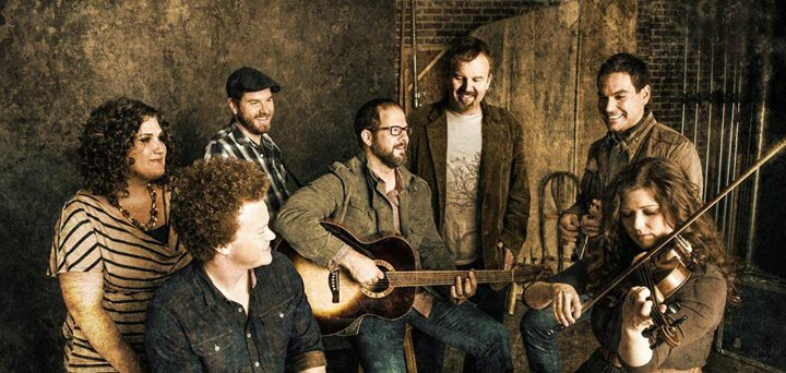 Casting Crowns in Macon