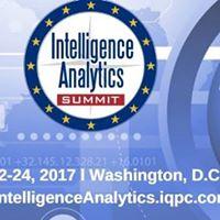 Intelligence AnalyticsSumit