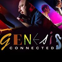 Genesis Connected heads to Theatre Royal Windsor