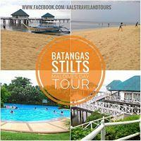 Batangas Stilts DAY TOUR