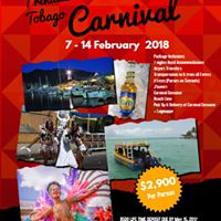 Trinidad Carnival Banners Textbook Banners