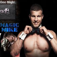 Ladies Night - Full Monty vs Magic Mike - NOW SOLD OUT