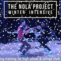 The NOLA Project Winter Intensive