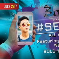 Bold Youth Presents SELFIE All About Me