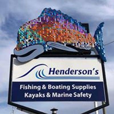 Henderson's Ltd