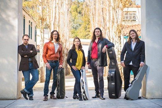 Attuned. A Non-Concert Experience - Agave Baroque performs The