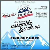 WOL-Y The Ascent - Petaling Jaya