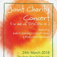 Joint Charity Concert