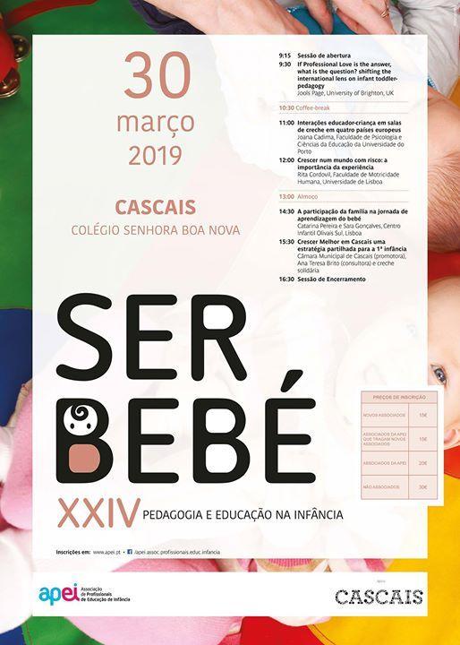 XXIV Ser Beb (Lisboa)