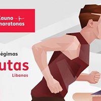 Kauno maratonas  Beirutas
