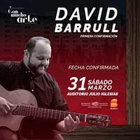 David Barrull - La Voz