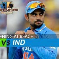 El Classico of World Cricket (Pakistan VS India Live Screening)