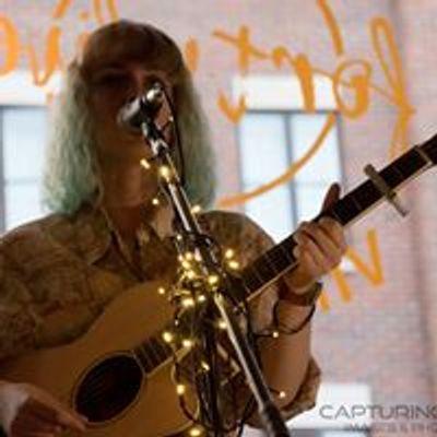Evie Barrand Music