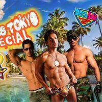 PORCO NIGHT  Special P-Mens Tokyo