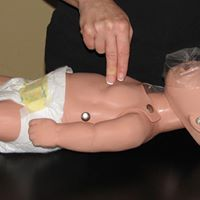 Infant and Child CPR AED &amp First Aid