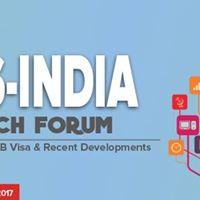 US-India Tech Forum