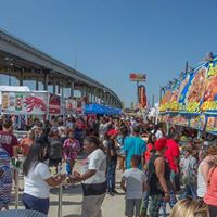8th Annual Kemah Crawfish Festival