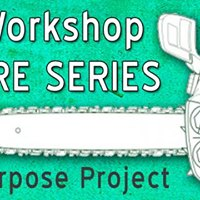 Winter Workshop Series at The Repurpose Project