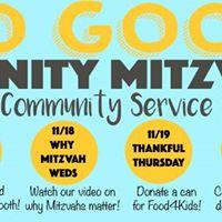 UF Mitzvah Day 2015