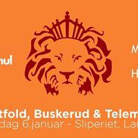 Den Offisielle Dekknavnkringen Vestfold Buskerud &amp Telemark