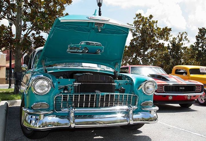 Main Street Lakewood Ranch Car Show Bradenton - Lakewood ranch car show