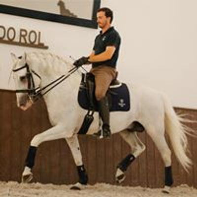 Dressage and Working Equitation Clinic's by Pedro Teixeira Farto