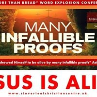 More Than Bread Word Explosion Conference
