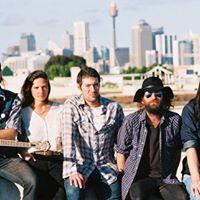 Echo Deer Sydney EP Launch