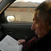 Calma e gesso - In viaggio con Mario Dondero 3103 WSP