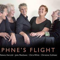 Daphnes Flight Tour 2017