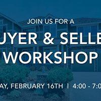 Buyer and Seller Workshop