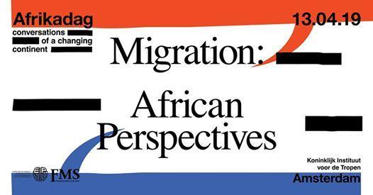 Afrikadag 2019
