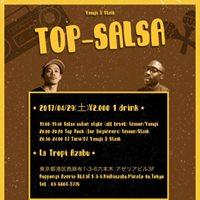TOP SALSA vol2